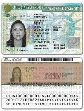 This article is about Green Card delays. Images are for illustrative purposes only.